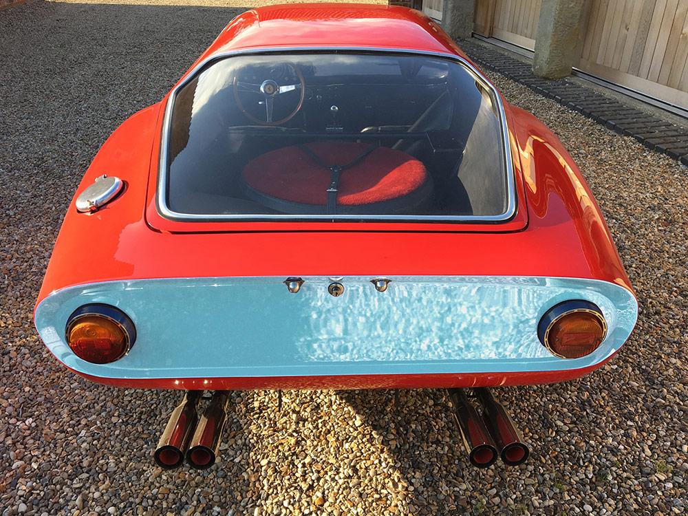 1963 250 GTO Drogo