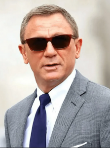 Bond's Legend 06